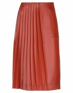 MARCO DE VINCENZO SKIRTS 3/4 length skirts Women on YOOX.COM