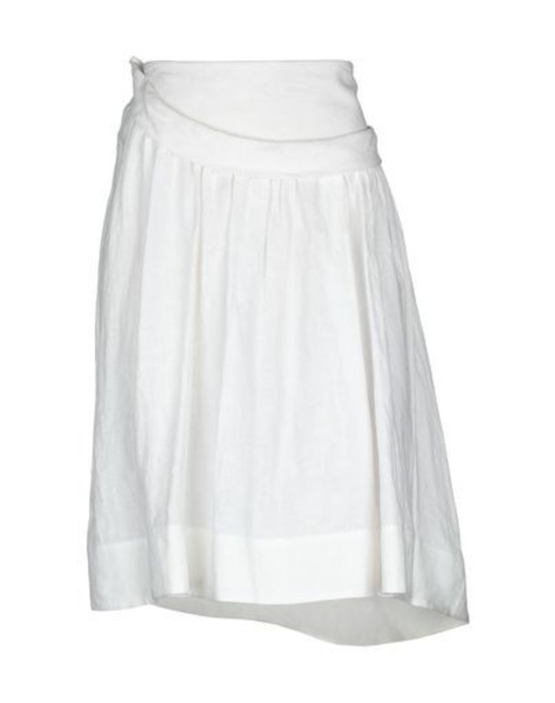 MALLONI SKIRTS 3/4 length skirts Women on YOOX.COM