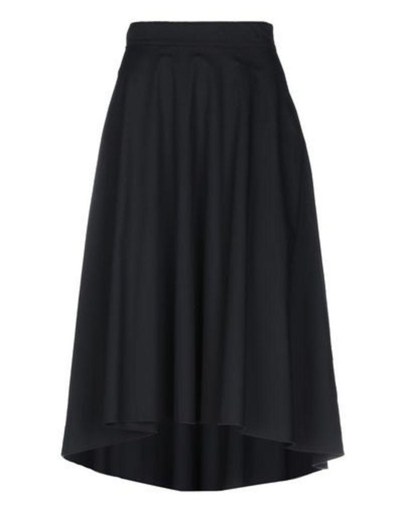 TERRE ALTE SKIRTS 3/4 length skirts Women on YOOX.COM