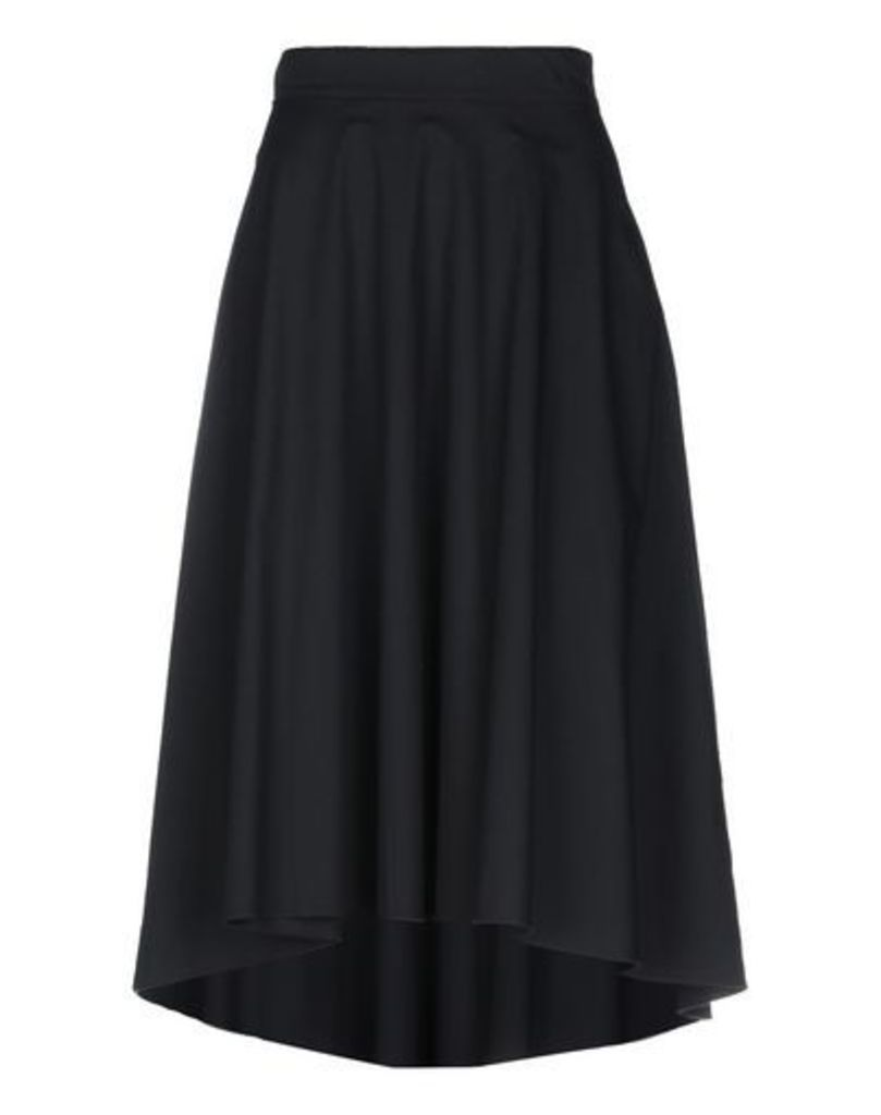 TERRE ALTE SKIRTS 3/4 length skirts Women on YOOX.COM