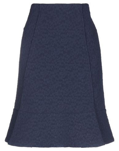 ROLAND MOURET SKIRTS Knee length skirts Women on YOOX.COM