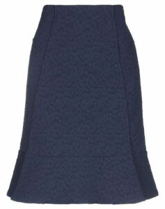 ROLAND MOURET SKIRTS Knee length skirts Women on YOOX.COM