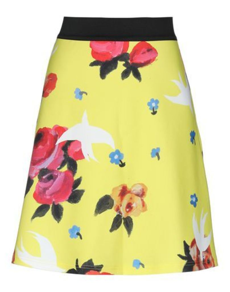 SIMEON FARRAR SKIRTS Knee length skirts Women on YOOX.COM