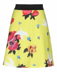 SIMEON FARRAR SKIRTS Knee length skirts Women on YOOX.COM