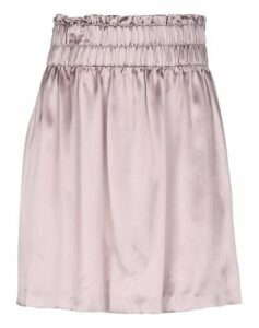 MAURO GRIFONI SKIRTS Mini skirts Women on YOOX.COM