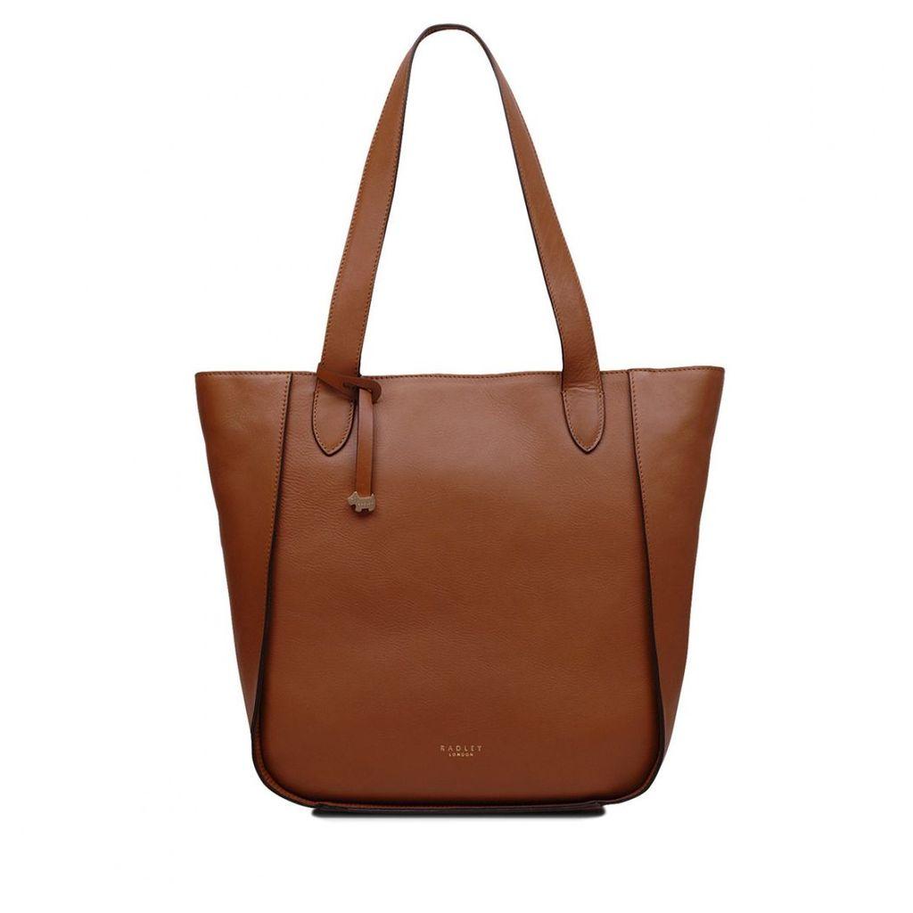 Radley London Painters Mews Zip-Top Shoulder Bag