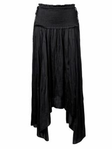 Ulla Johnson Justine skirt - Black