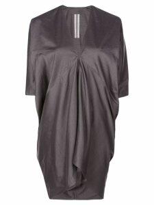Rick Owens Kite tunic - Grey