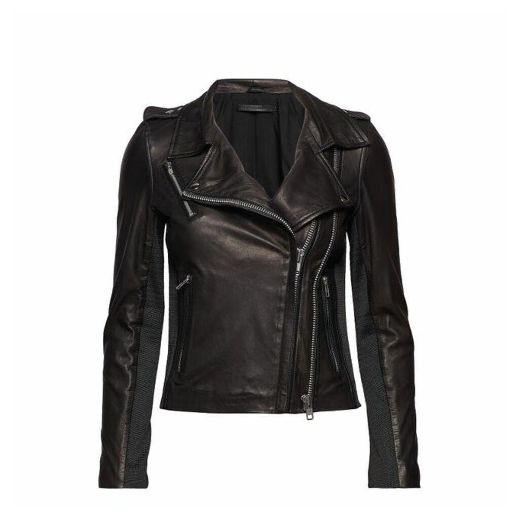 Munderingskompagniet - MDK Viola Leather Jacket