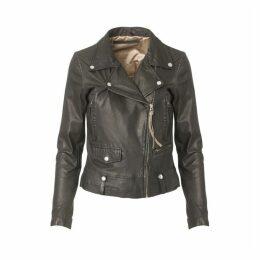 Munderingskompagniet - MDK Seattle New Thin Leather Jacket