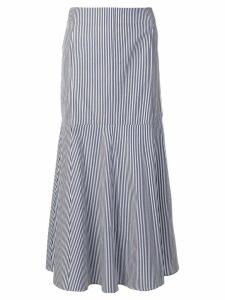 Simonetta Ravizza Paola skirt - White
