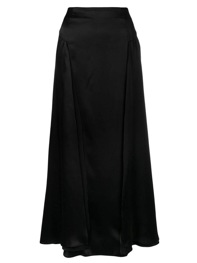 Simonetta Ravizza Karry skirt - Black