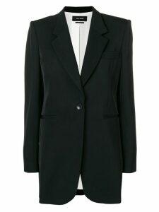 Isabel Marant oversized blazer - Black