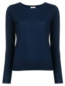 P.A.R.O.S.H. Wondering sweater - Blue