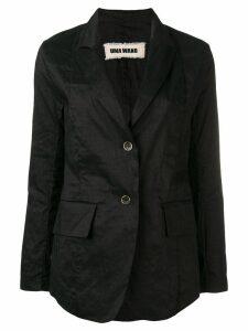 Uma Wang Kenzie blazer - Black