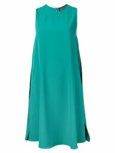 Gianluca Capannolo loose dress - Blue