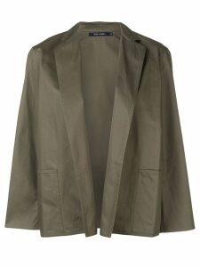 Sofie D'hoore open front blazer - Green