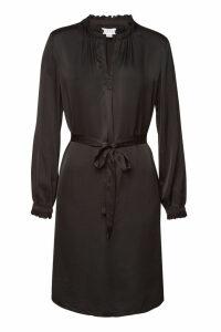 Velvet Donna Dress
