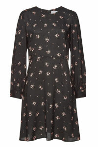 Velvet Winola Floral Print Dress