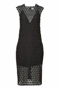 Paco Rabanne Cocktail Dress