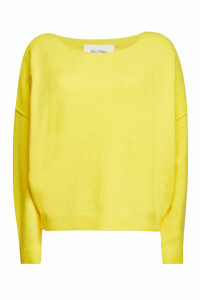 American Vintage Textured Knit Pullover