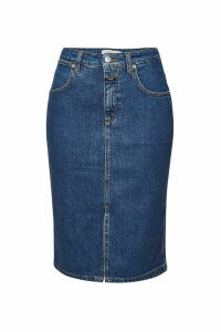 Closed Denim Emmett Skirt