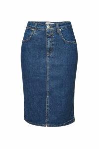 Closed Denim Emmett Skirt