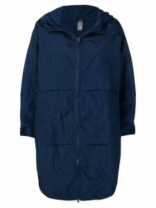 Adidas By Stella Mccartney Athletics parka - Blue