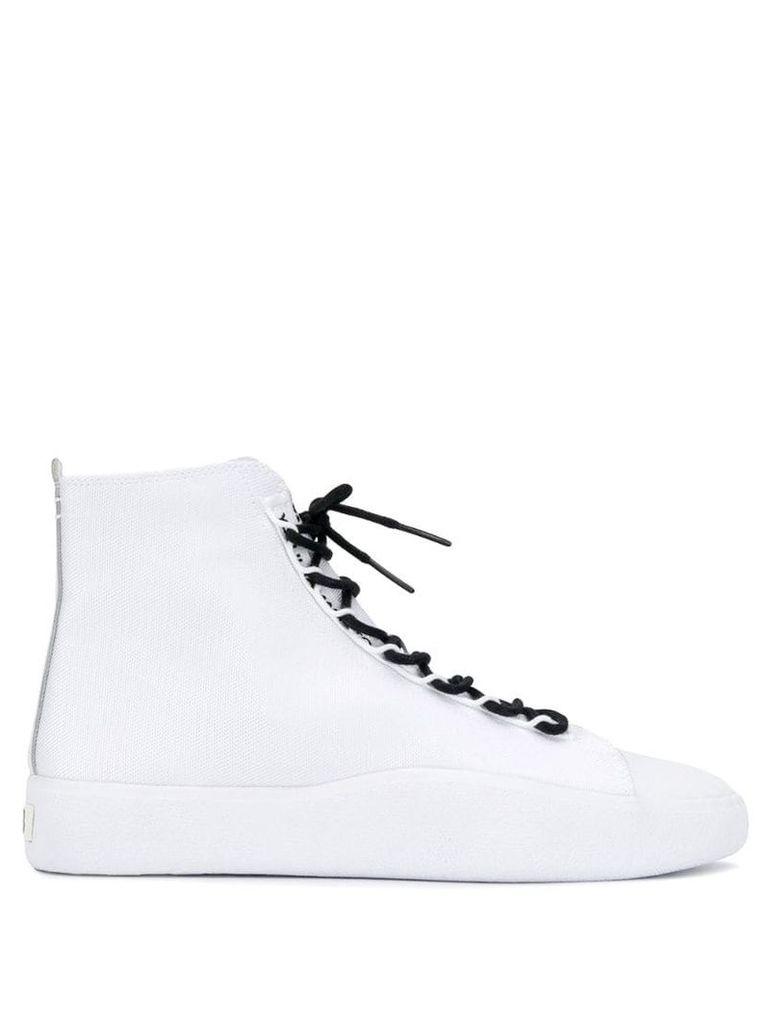 Y-3 Bashyo sneakers - White