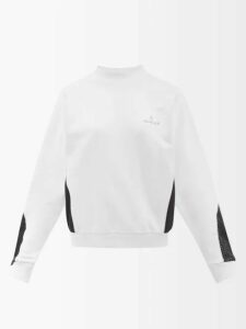 Ellery - Holly Of Hollies Cut Out Mini Dress - Womens - Navy