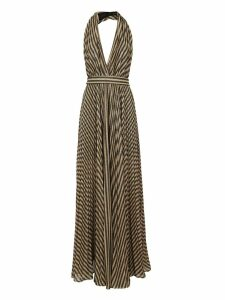 Philosophy di Lorenzo Serafini Striped Dress