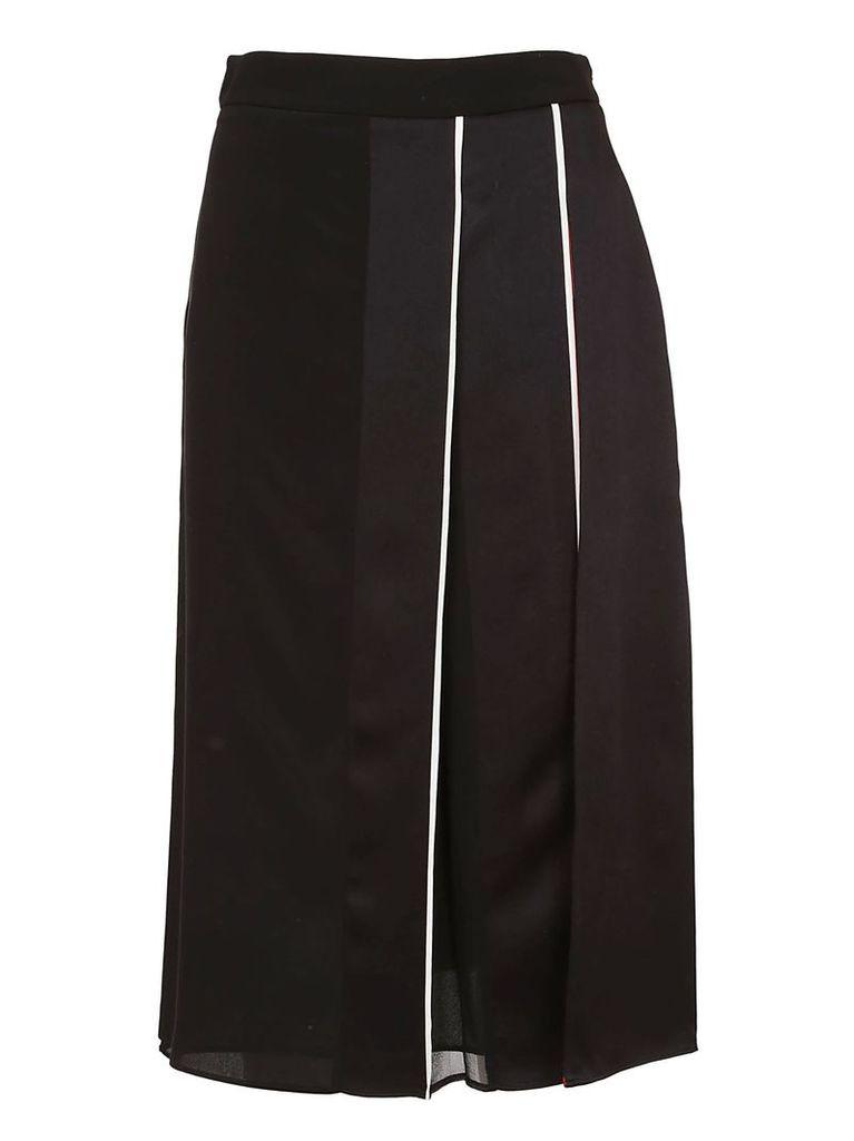 Givenchy Paneled Skirt