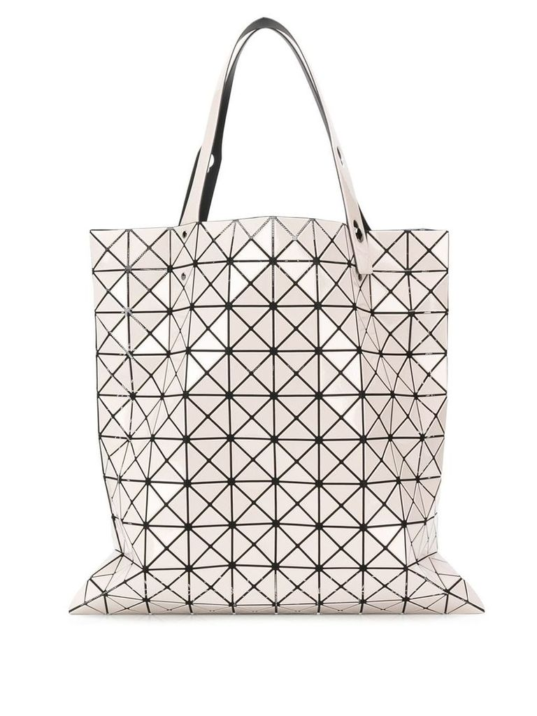Bao Bao Issey Miyake Lucent Frost tote - Neutrals