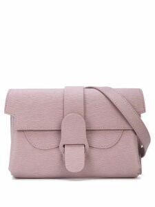 Senreve Aria belt bag - Purple