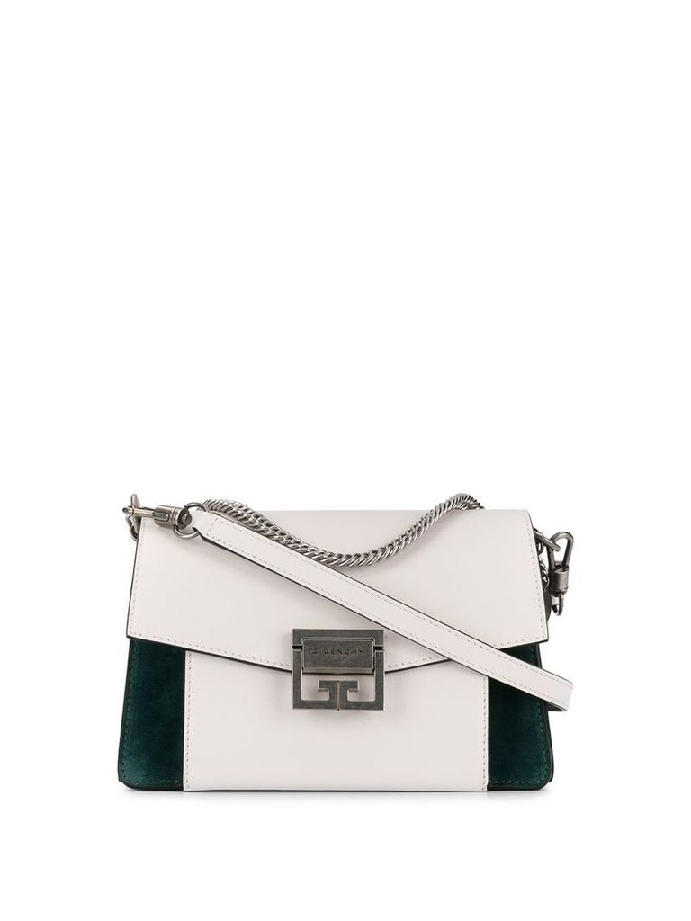 Givenchy GV3 crossbody bag - White