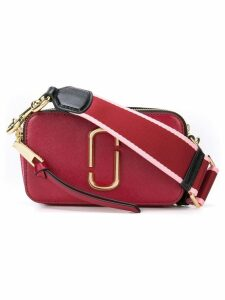 Marc Jacobs Snapshot Small Camera Bag - Red