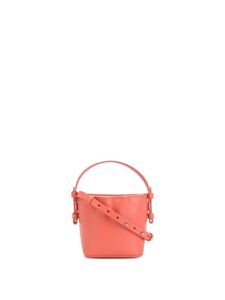 Nico Giani Adenia bucket bag - Orange