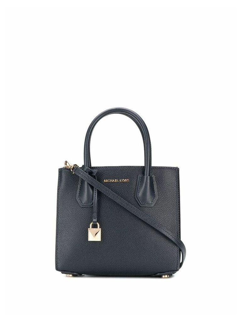 Michael Michael Kors small tote bag - Blue