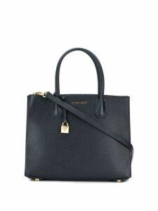 Michael Michael Kors large tote bag - Blue