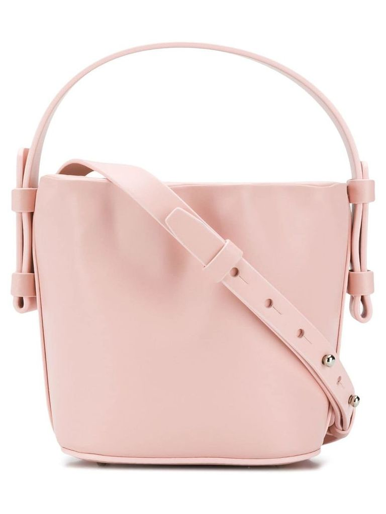 Nico Giani Adenia bucket bag - Pink