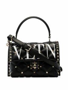 Valentino Valentino Garavani medium VLTN Candystud tote - Black