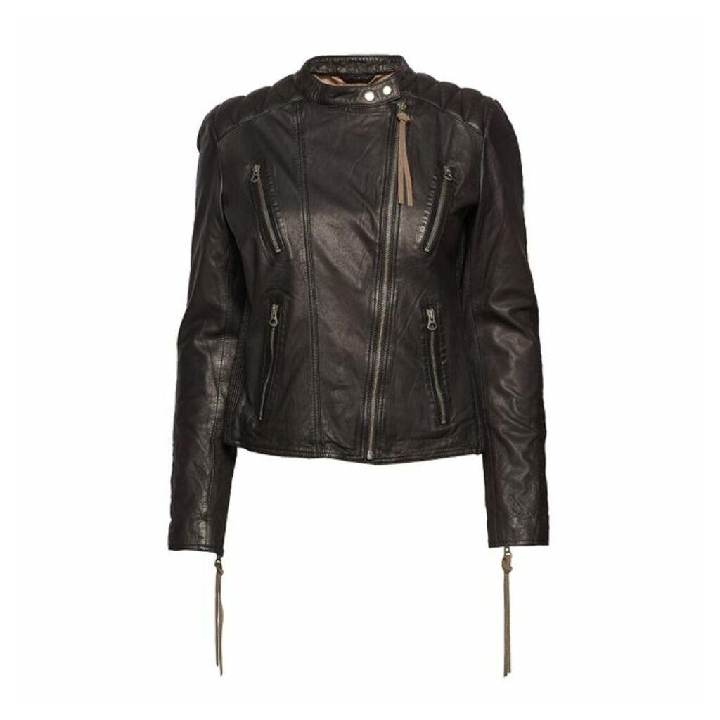 Munderingskompagniet - MDK New Thin Summer Biker Jacket