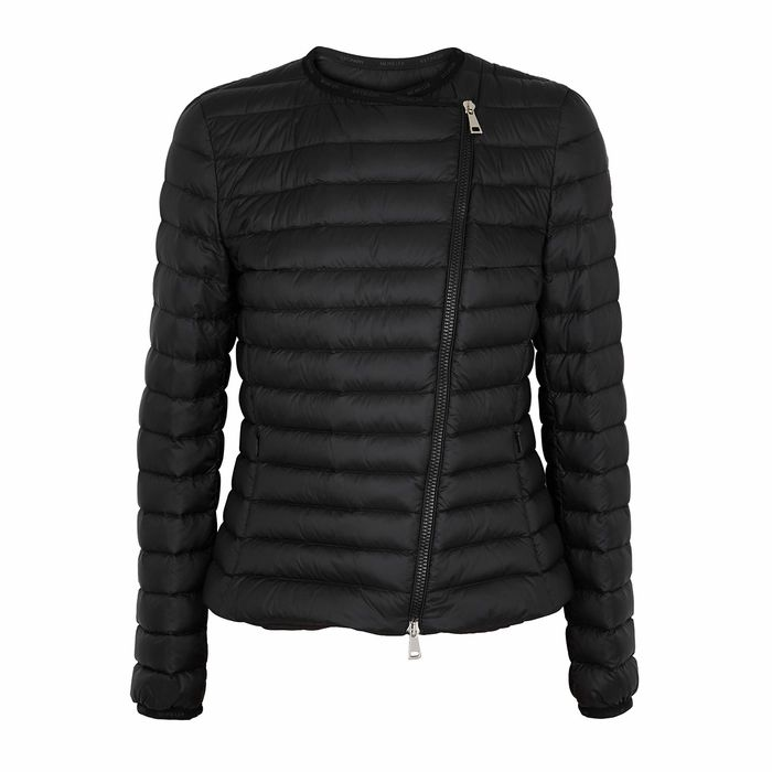 Moncler Londres Quilted Shell Jacket