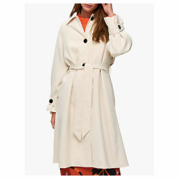 Selected Femme Mika Coat, Birch
