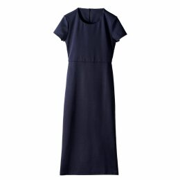 Meem Label - Arvee Black Check Maxi Dress