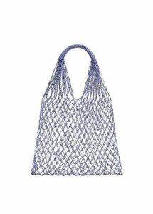 Handmade net bag