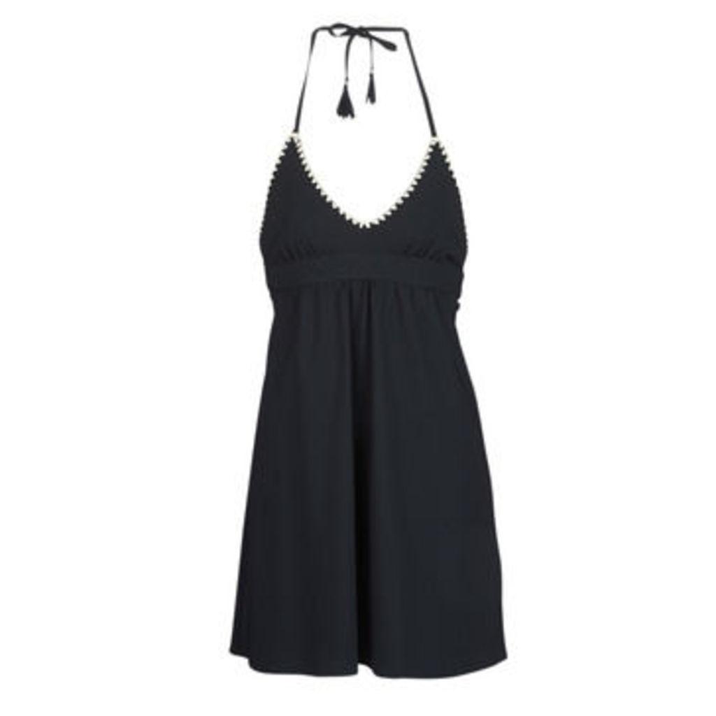 Banana Moon  SHAYLA ERINA  women's Dress in Black