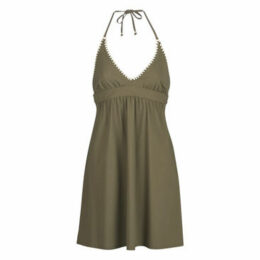 Banana Moon  SHAYLA ERINA  women's Dress in Green