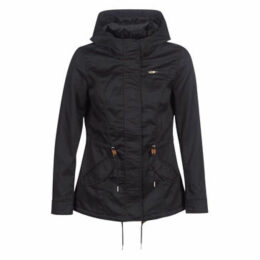Only  ONLNEW LORCA  women's Parka in Black