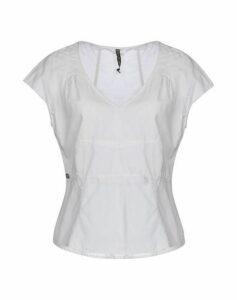 MANILA GRACE SHIRTS Blouses Women on YOOX.COM